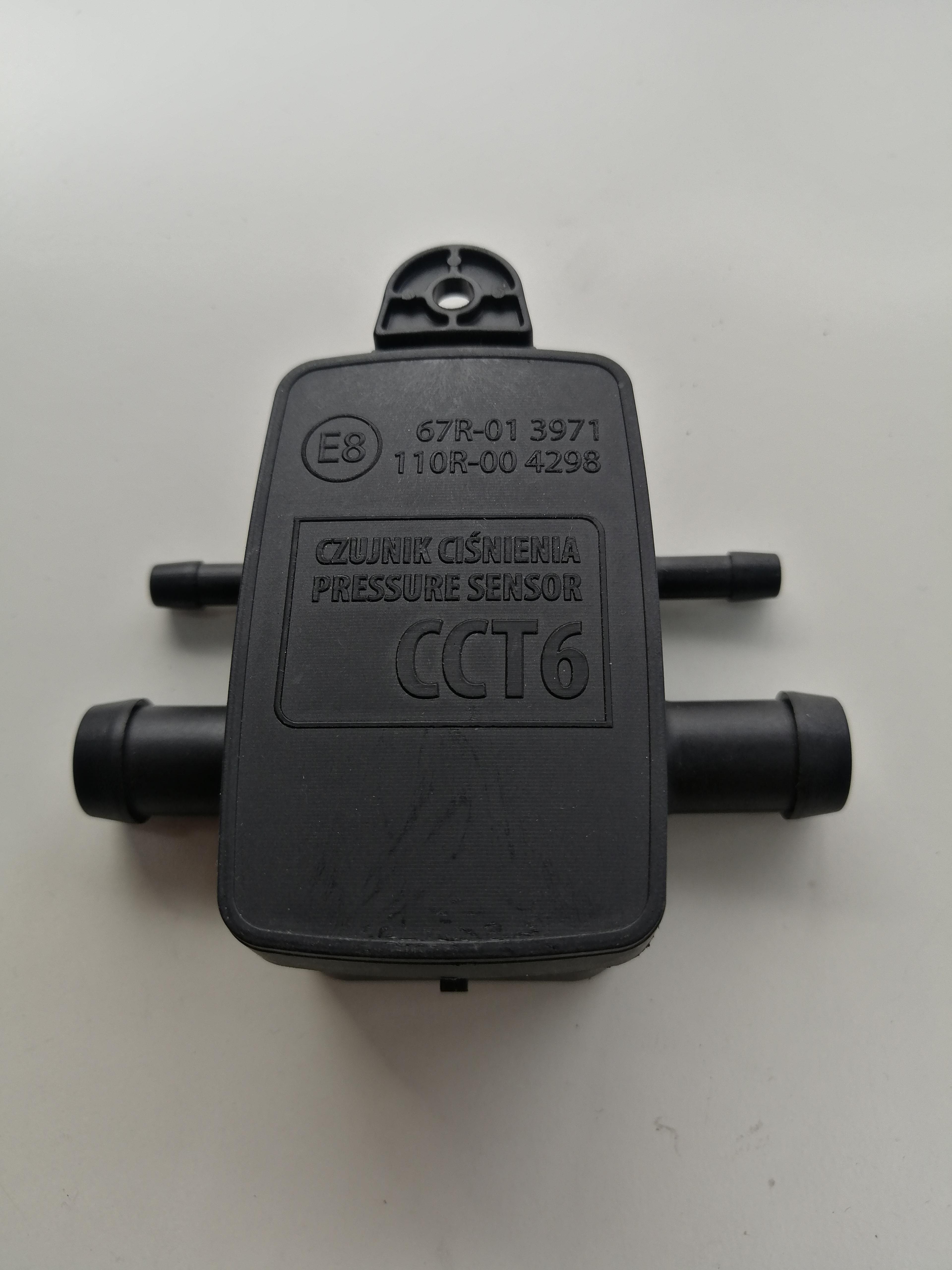 Датчик давления OMVL CCT-6
